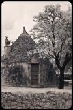 Trulli House at the Corner