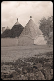 Another view of the trulli houses