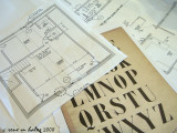 Plans and Letters