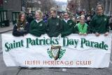 St. Patricks Day Parade 2006