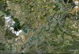 Trace sur Google Earth