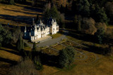 Le château de Valmirande