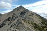 William O. Douglas Wilderness - Mount Aix