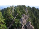 Mt. Baker/Snoqualmie N.F. - Meadow Mountain