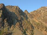 Okanogan N.F. - Big Craggy Peak