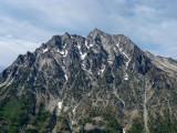 Alpine Lakes Wilderness - Mount Stuart