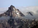 Alpine Lakes Wilderness - Goat Mountain 6600