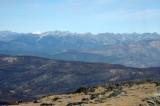 Lots of Pasayten Peaks