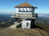 Highland Lookout