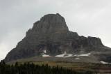Peak from Logan Pass
