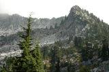 Mt. Pilchuck S.P. - Mt. Pilchuck