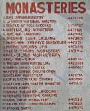 List of monasteries in Boudhanath