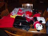 2005 Badgermaniac Holiday Wrapping Parties