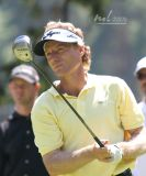 Practice Round for the 2006 PGA Championship at Medinah
