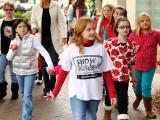 Show Kids - Perry Christmas Parade  2010