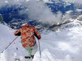 Ski on Whistler