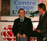 2008_09_11 CBC Centre Stage - Literacy Day