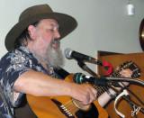 2008_11_23 Folk Club 40th Anniversary Concert: Phil Garland