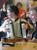 2008_11_23 Christchurch Folk Club 40th Anniversary: Daytime Musical Funtime