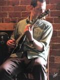2008_11_23 Jazz at Pomeroys: Bongo Congo