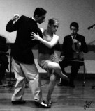 2009_01_17 Tango in Lima Peru Style: Jose Carlos Bocanegra Martinez with Odette e Igor