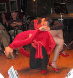 2009_02_12 Jazz Zone Tango Pasion Dance by CiTango