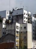 South American Graffiti