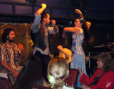 2009_03_07 La Marce Flamenco at Posta Recoleta