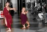 2009_06_12 HTWOH Jessalyn Britton & Dixie de Vries
