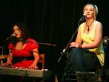 2009_07_12 Tiffany Hall and Thea Neumann