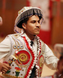 2010_07_01 ACULPECA Peruvian Dancers - Ines Castaneda Jesus Aburto