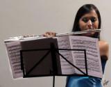 2011_01_28 Recital de Flauta con Sara Gabriela Carhauchin Carranza at Instituto Cultural Peruano Aleman de Arequipa