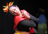 2012_09_29 Enchanting India at Citadel Theatre.on Alberta Culture Days