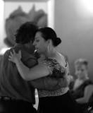 2012_09_30 Milonga with Alejandro Ziegler and Cuarteto Tango