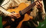 2005_11_24 Jim Hepler's New Guitar