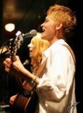 2005_10_12 Dave J Taylor Jasmine Whenham Kim Fontaine CD Release