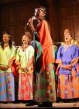 2008_05_03 Memeza Africa at McDougall Church