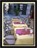Courtyard- Bistro
