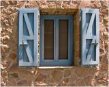 Crazywall window