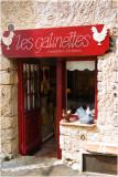 Les Galinettes