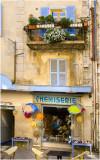 haberdashery shop in squares