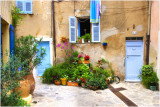 Provence blues