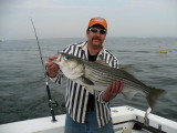 Penny Sue Charters - Put your catch here in 2009!!