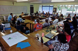 Climate change workshop September 2010