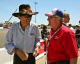 Nascar: infineon Raceway - June, 2010