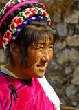 Bai woman who fishes with cormorants.jpg
