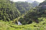 Gao Shan, a high mountain village.