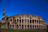 Roman Postcard