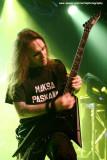 Children Of Bodom + Cannibal Corpse + Diablo