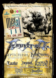 Metal Méan 2009 - Finntroll